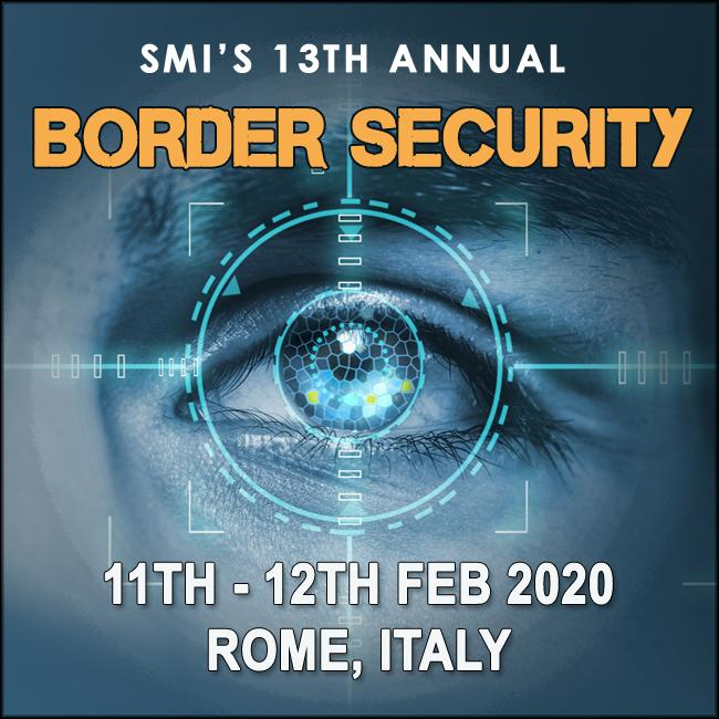 Border Security 2020 Conference