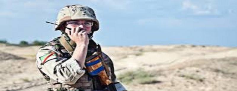 Military Communications Market