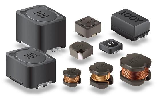 Chip Power Inductor