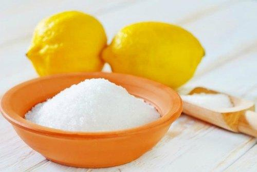 Citric Acid Market Comprehensive Analysis of World Markets,