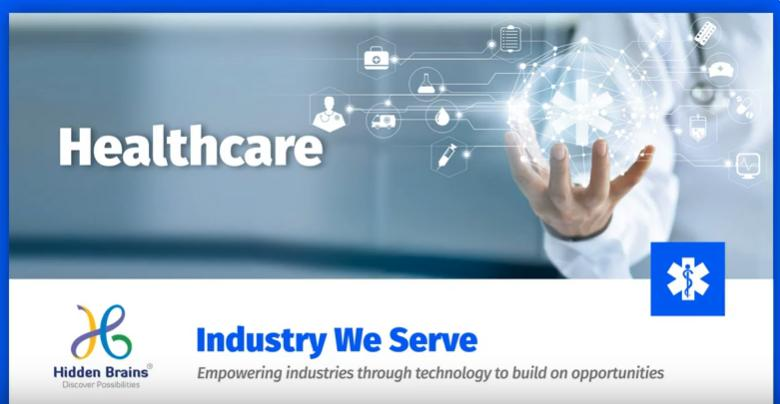 Technology Solutions for the Healthcare Industry