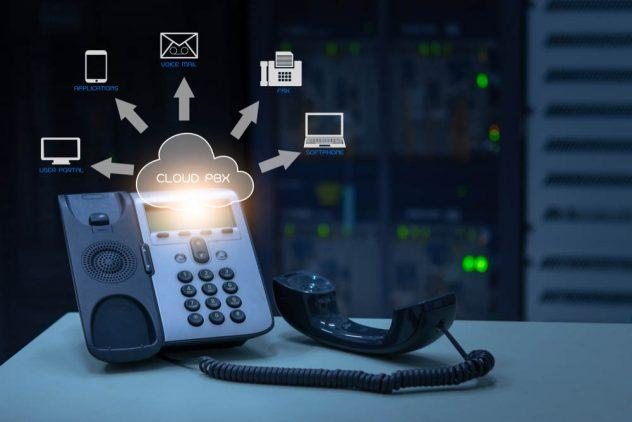 Voice over Internet Protocol (VoIP) Services