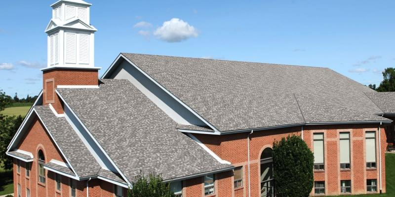 Cool Roofs