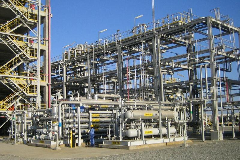 Natural Gas Liquids