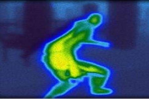 Infrared Imaging Photodetectors