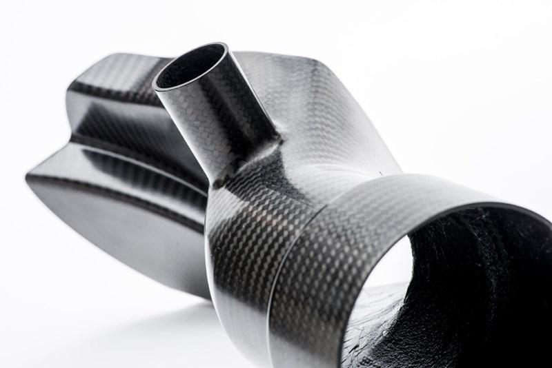 Aerospace Composite Ducting