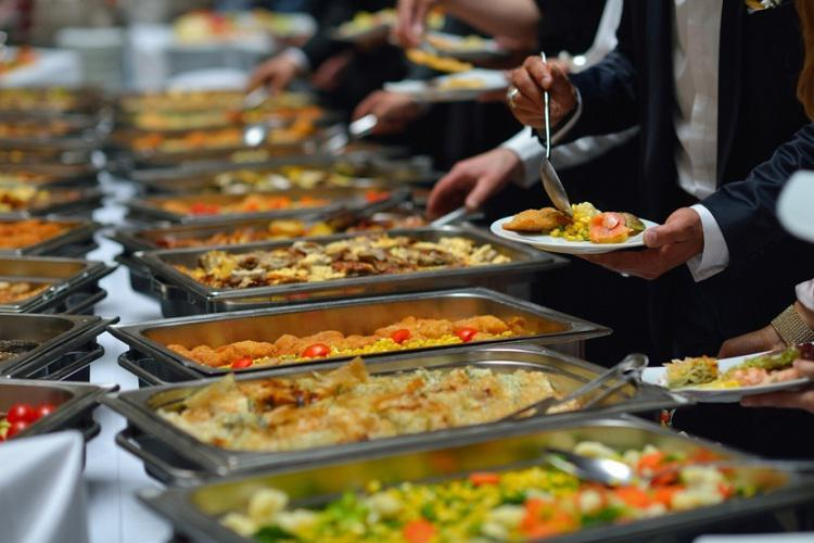 Catering & Food Service Contractor