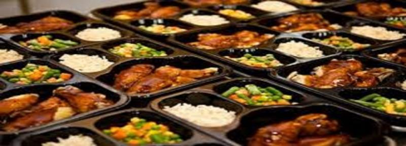 Prepared Meals Market