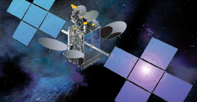 Satellite transponders