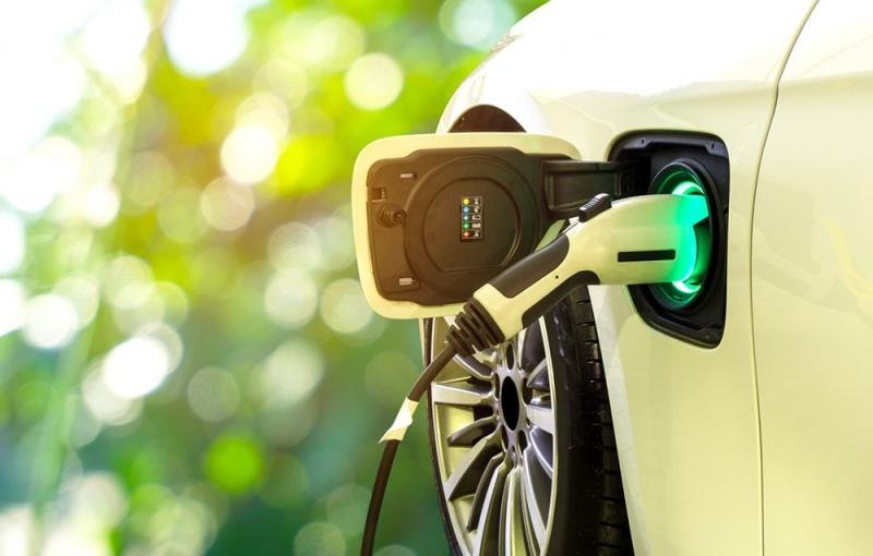 Electric Car Battery Charger Market Offering Solutions,