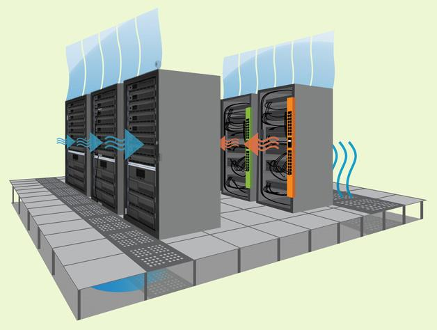 Global Data Center Cooling Solutions Market to Witness