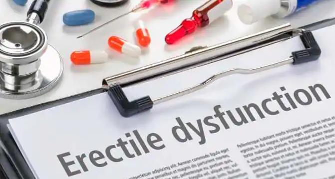 Erectile Dysfunction Treatment Drugs Market: Competitive