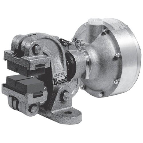 Global Industrial Brakes Market Expected to Witness