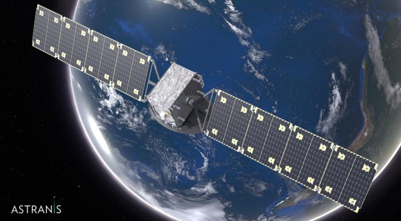 Satellite-Based Automatic Identification Systems (S-AIS)
