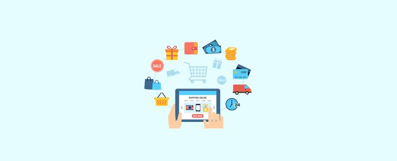 Commerce Platforms Software