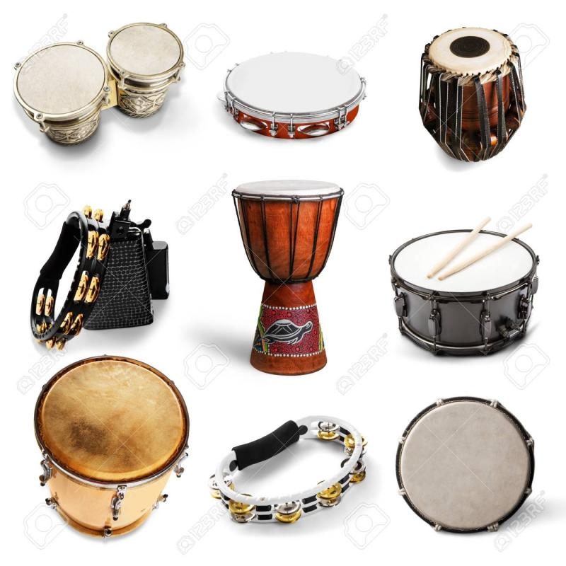 Percussion Instrument Market to Witness Robust Expansion