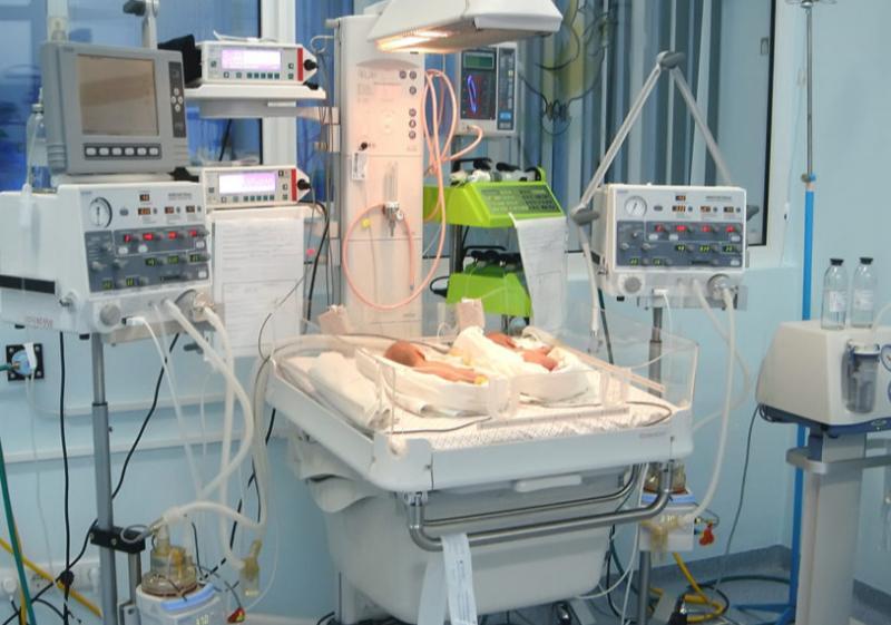 Neonatal Intensive Care Ventilators Market Size, Share,