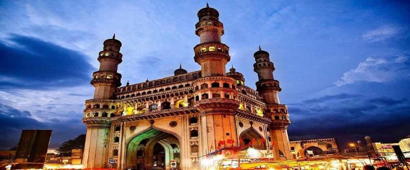 Hyderabad Car Rental