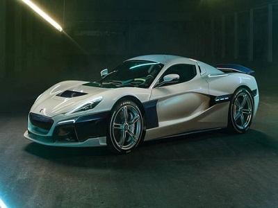 High-performance Car Market