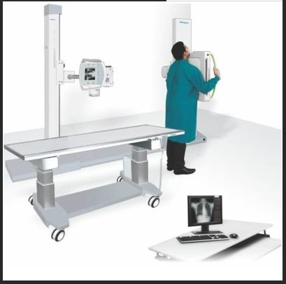Digital Radiography Systems Market Size, Share, Development