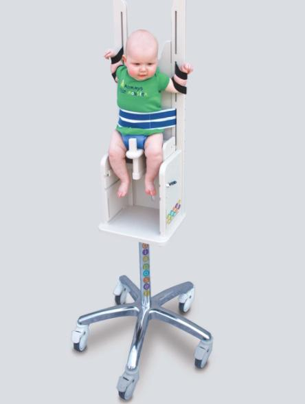 Pediatric X-Ray Positioning Chair Market Size, Share,