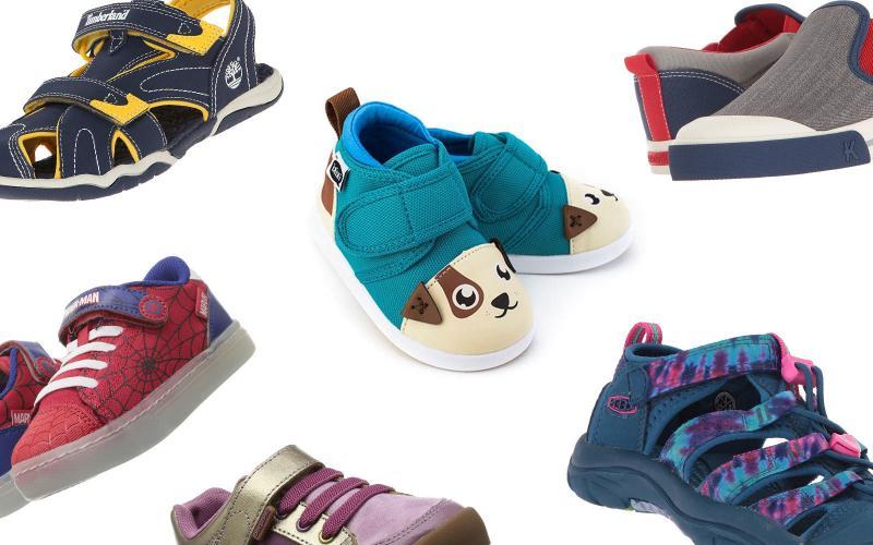 Kid Footwear