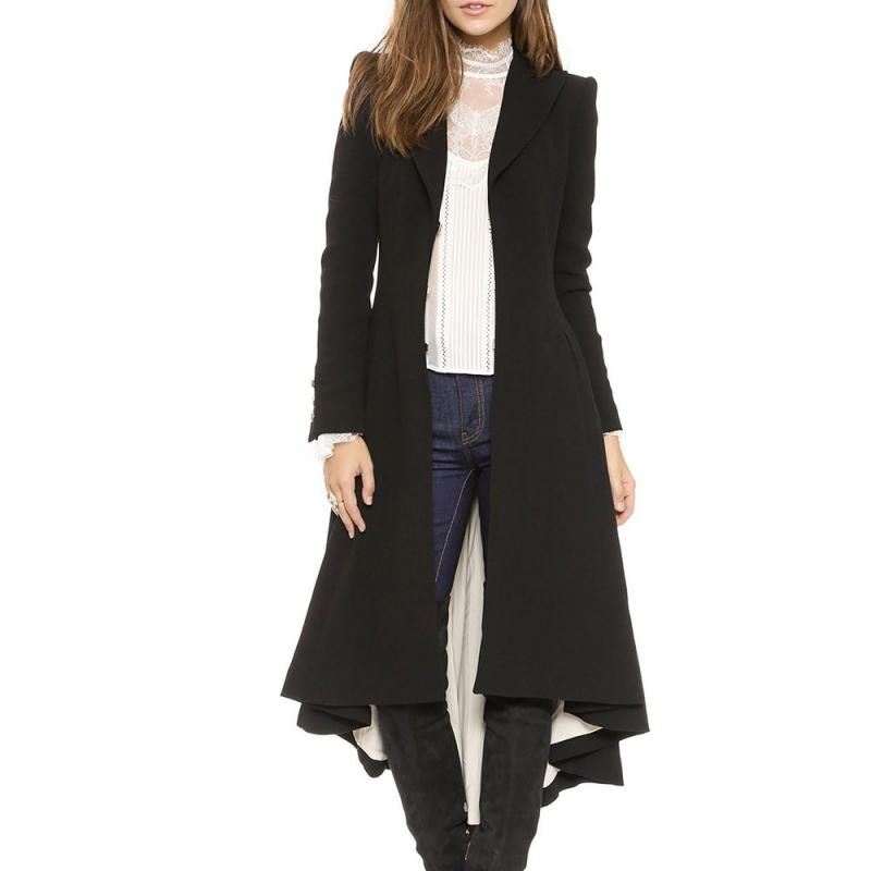 Super-long Hems Coats Market Size, Share, Development by 2024