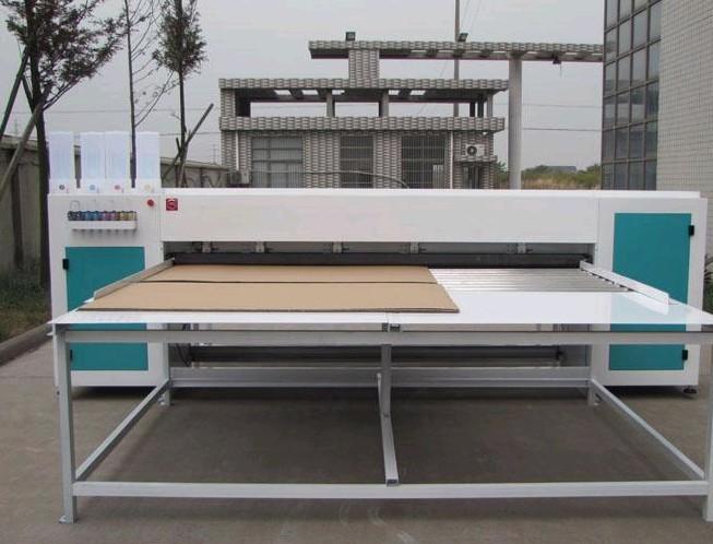 Corrugated Box Printing Machines Market to Witness Robust