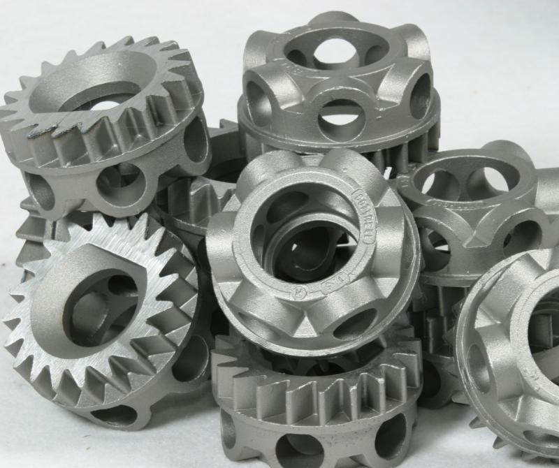 Global Precision Casting Market 2020 Key Drivers and Restraints, Regional  Outlook, End-User Applicants by 2025 – Bulletin Line