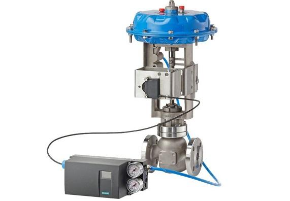 Global Valve Positioners Market
