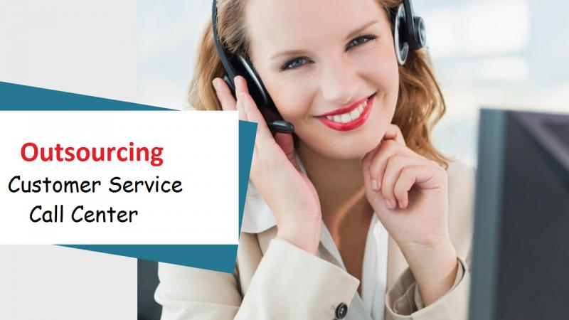 Call Center Outsourcing Market
