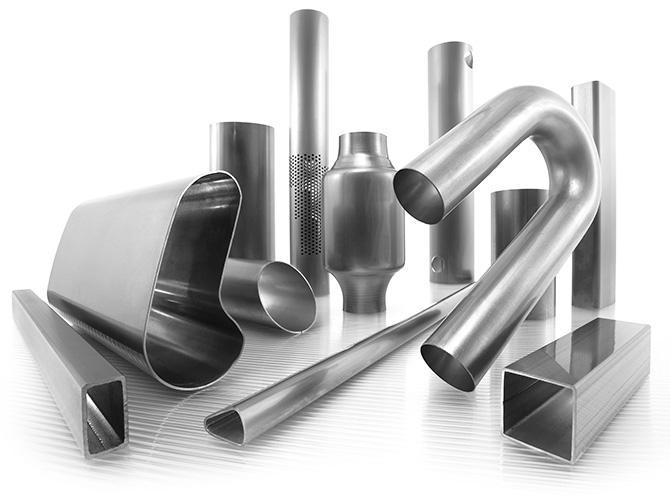 North America Automotive Stainless Steel Tube Market Analysis