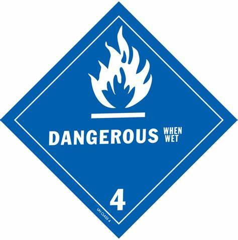 Global Hazmat Labels Market to Witness a Pronounce Growth During