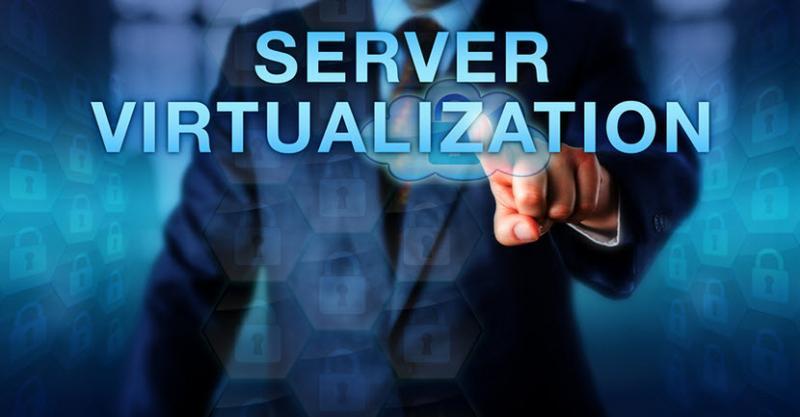 Server Virtualization Market