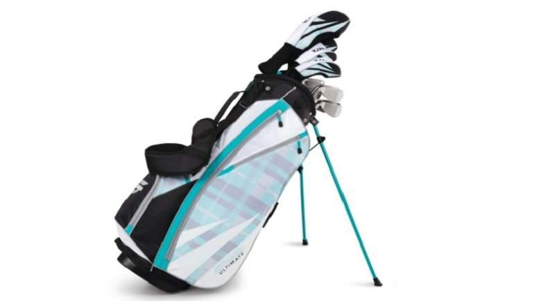 Women's Golf Club Sets