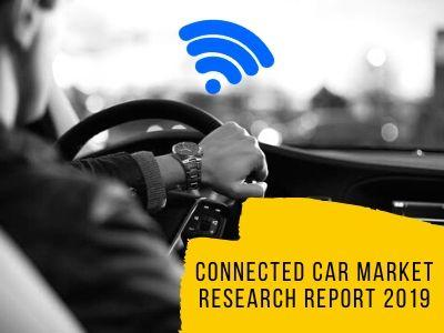 Connected Car Market Report | Market size, Market Forecast,
