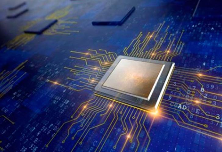 Data Center Chips Market