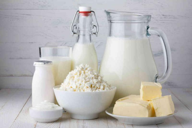 Global Organic Dairy Products Market Information, Figures