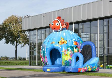 Inflatable Products Market