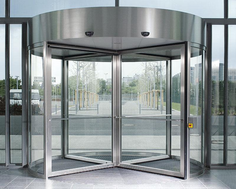 Global Revolving Doors Market Expected to Witness a Sustainable