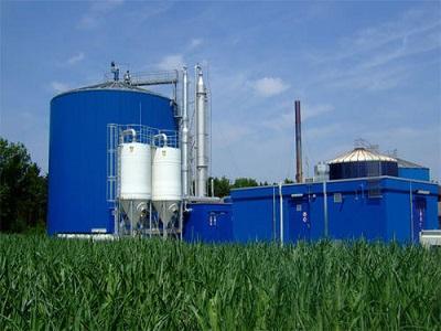 Biogas Plants Market