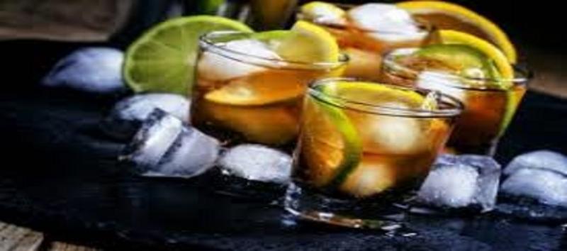 Rum Market