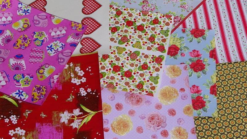 Decorative Paper Recent Market Activity have Created