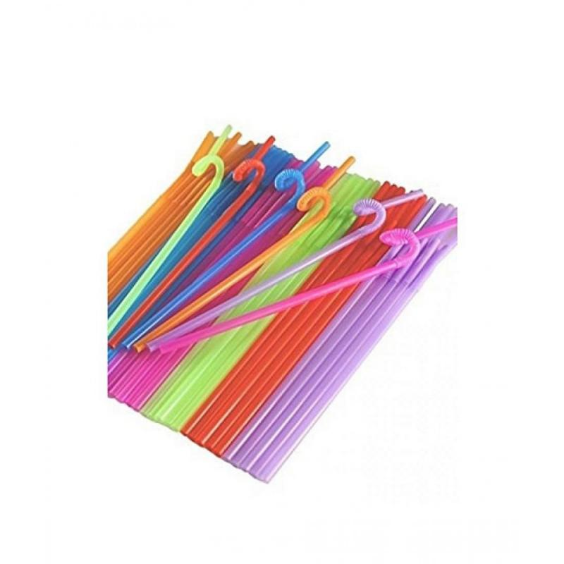 Disposable Straw