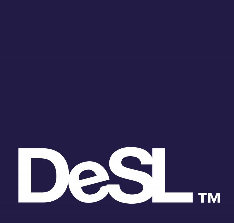 DeSL ensures consistent color through controlled and scientific methods.