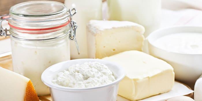 Dairy Protein