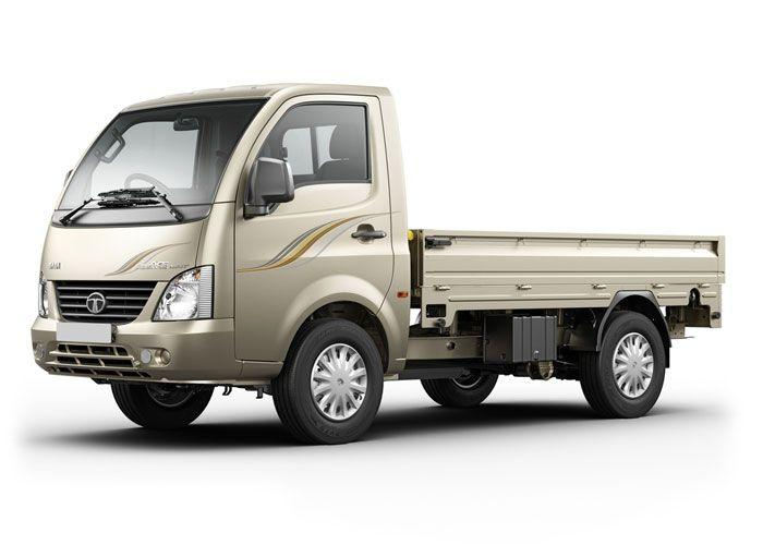 SMALL COMMERCIAL VEHICLES
