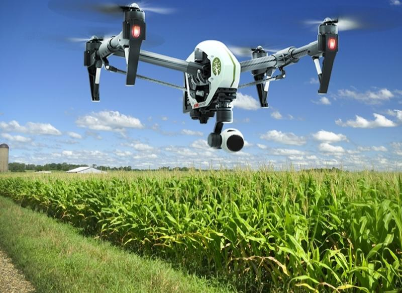 Agriculture Drones and Robots Market Size, Share, Development