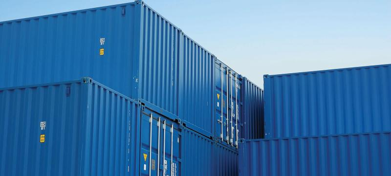 ISO Shipping Container Market to enjoy 'explosive growth'  