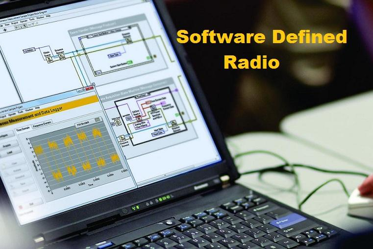 Software Defined Radio Market